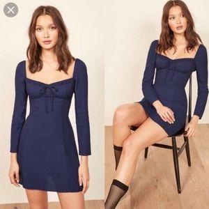 Reformation Sydney Dress